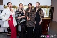 Diamonds and Fur dinner with Graff, BCI and Saks Fifth Ave. #83