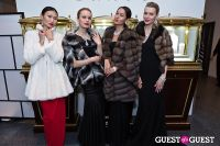 Diamonds and Fur dinner with Graff, BCI and Saks Fifth Ave. #85