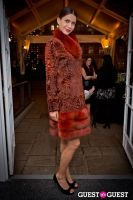 Diamonds and Fur dinner with Graff, BCI and Saks Fifth Ave. #86