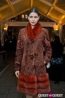 Diamonds and Fur dinner with Graff, BCI and Saks Fifth Ave. #88