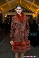Diamonds and Fur dinner with Graff, BCI and Saks Fifth Ave. #89