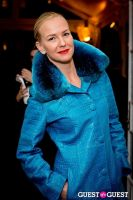 Diamonds and Fur dinner with Graff, BCI and Saks Fifth Ave. #90
