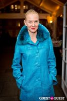 Diamonds and Fur dinner with Graff, BCI and Saks Fifth Ave. #91