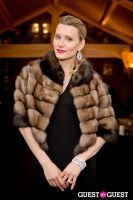 Diamonds and Fur dinner with Graff, BCI and Saks Fifth Ave. #94