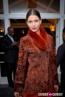 Diamonds and Fur dinner with Graff, BCI and Saks Fifth Ave. #97