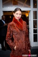Diamonds and Fur dinner with Graff, BCI and Saks Fifth Ave. #98