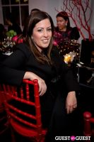 Diamonds and Fur dinner with Graff, BCI and Saks Fifth Ave. #101