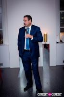 Diamonds and Fur dinner with Graff, BCI and Saks Fifth Ave. #118