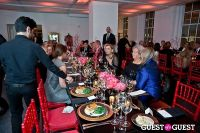 Diamonds and Fur dinner with Graff, BCI and Saks Fifth Ave. #121