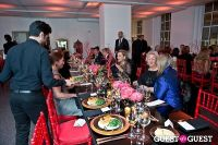 Diamonds and Fur dinner with Graff, BCI and Saks Fifth Ave. #122