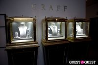 Diamonds and Fur dinner with Graff, BCI and Saks Fifth Ave. #130