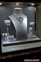 Diamonds and Fur dinner with Graff, BCI and Saks Fifth Ave. #131