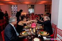 Diamonds and Fur dinner with Graff, BCI and Saks Fifth Ave. #134