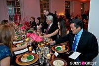 Diamonds and Fur dinner with Graff, BCI and Saks Fifth Ave. #139