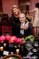 Diamonds and Fur dinner with Graff, BCI and Saks Fifth Ave. #142