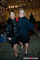 Diamonds and Fur dinner with Graff, BCI and Saks Fifth Ave. #152