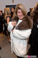 Diamonds and Fur dinner with Graff, BCI and Saks Fifth Ave. #153