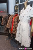 Diamonds and Fur dinner with Graff, BCI and Saks Fifth Ave. #157