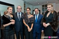 Diamonds and Fur dinner with Graff, BCI and Saks Fifth Ave. #161