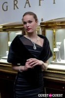 Diamonds and Fur dinner with Graff, BCI and Saks Fifth Ave. #165