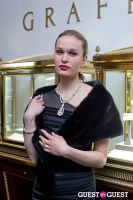 Diamonds and Fur dinner with Graff, BCI and Saks Fifth Ave. #167