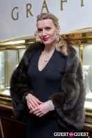 Diamonds and Fur dinner with Graff, BCI and Saks Fifth Ave. #169