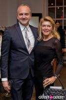 Diamonds and Fur dinner with Graff, BCI and Saks Fifth Ave. #170