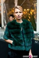 Diamonds and Fur dinner with Graff, BCI and Saks Fifth Ave. #173