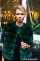 Diamonds and Fur dinner with Graff, BCI and Saks Fifth Ave. #174