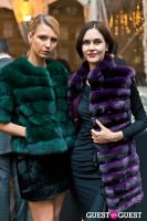 Diamonds and Fur dinner with Graff, BCI and Saks Fifth Ave. #175
