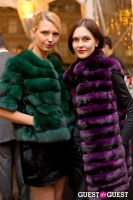 Diamonds and Fur dinner with Graff, BCI and Saks Fifth Ave. #176