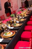 Diamonds and Fur dinner with Graff, BCI and Saks Fifth Ave. #190