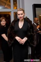 Diamonds and Fur dinner with Graff, BCI and Saks Fifth Ave. #211
