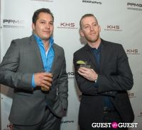 Kramer Holcomb Sheik, LLP. 2nd Annual Fall Party Benefiting the Susan G Komen Foundation and the Exceptional Children's Foundation #235