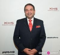 Kramer Holcomb Sheik, LLP. 2nd Annual Fall Party Benefiting the Susan G Komen Foundation and the Exceptional Children's Foundation #287