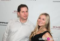 Kramer Holcomb Sheik, LLP. 2nd Annual Fall Party Benefiting the Susan G Komen Foundation and the Exceptional Children's Foundation #289