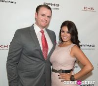 Kramer Holcomb Sheik, LLP. 2nd Annual Fall Party Benefiting the Susan G Komen Foundation and the Exceptional Children's Foundation #290