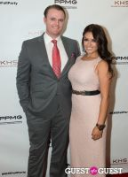 Kramer Holcomb Sheik, LLP. 2nd Annual Fall Party Benefiting the Susan G Komen Foundation and the Exceptional Children's Foundation #292