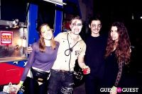 Couture Clothing Halloween Party 2013 #5