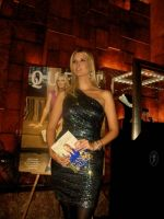 Quest Magazine Toasts Ivanka Trump #6