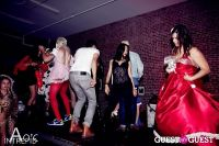 Couture Clothing Halloween Party 2013 #19