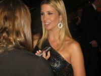 Quest Magazine Toasts Ivanka Trump #16