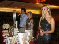 Quest Magazine Toasts Ivanka Trump #20