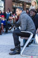 The Sartorialist - Art in the Mix Festival #84