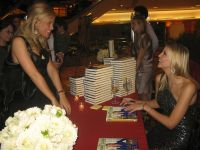 Quest Magazine Toasts Ivanka Trump #29