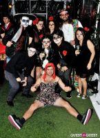 Hudson Hostel Halloween at the Hudson Hotel #4