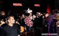 Hudson Hostel Halloween at the Hudson Hotel #6