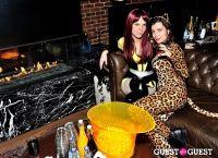 Hudson Hostel Halloween at the Hudson Hotel #16