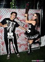 Hudson Hostel Halloween at the Hudson Hotel #18