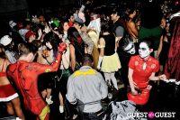 Hudson Hostel Halloween at the Hudson Hotel #27